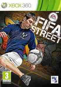 Descargar FIFA Street [MULTI][Region Free][SPARE] por Torrent